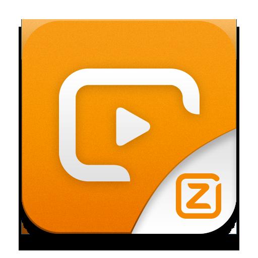 Ziggo TV op een niet-standaard Android versie