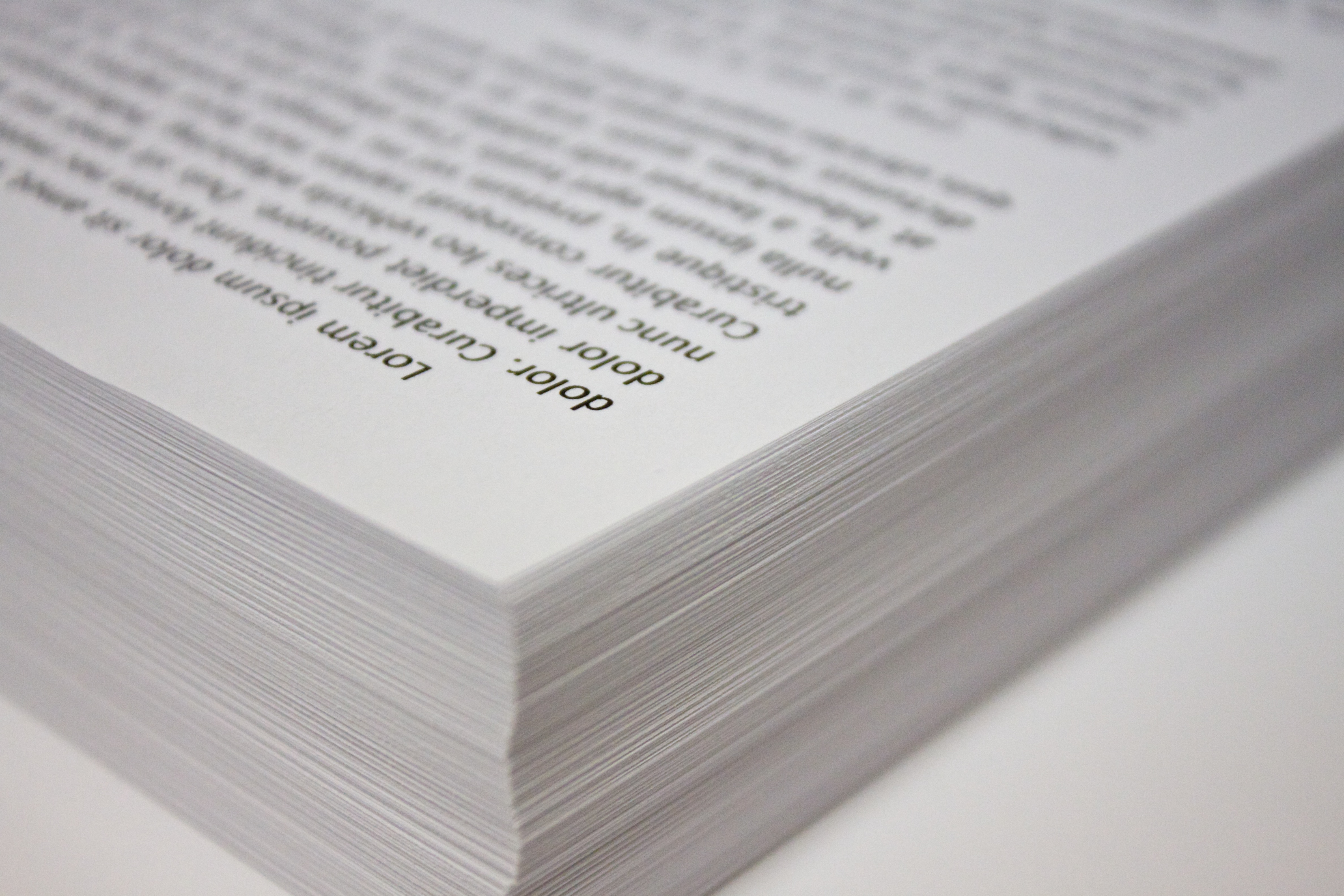 Printen zonder printer