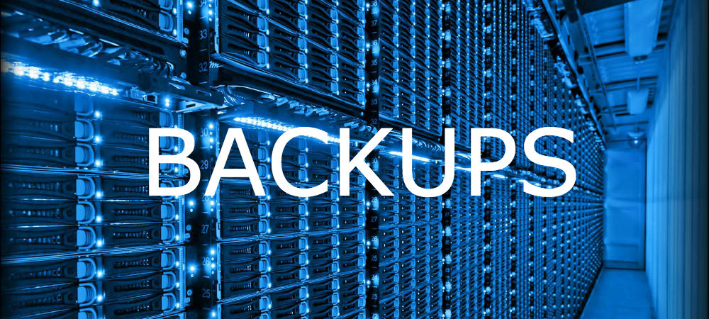 [EN] Backup your server with AutoMySQLBackup and Duplicity